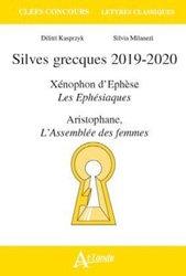 Silves Grecques 2019/2020