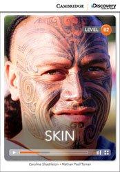 Skin Upper - Intermediate - Book with Online Access
