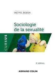 Sociologie de la sexualité