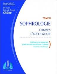 Sophrologie Tome II