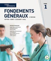 Soins infirmiers - Fondements généraux