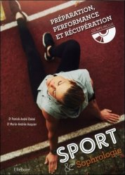 Sport & sophrologie : préparation, performance et récupération