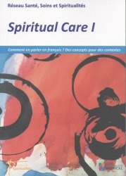 Spiritual care 1