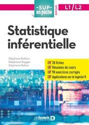 Statistique inférentielle