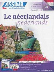 Super Pack - Le Néerlandais - Nederlands - Débutants et Faux-débutants