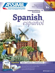 Superpack USB - Spanish 2017 - Beginners and False Beginners