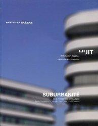 Suburbanité