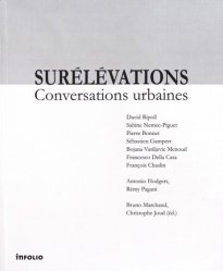 Surélévations urbaines