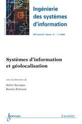 Systèmes d'information et géolocalisation
