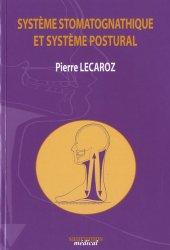 Système stomatognathique et système postural