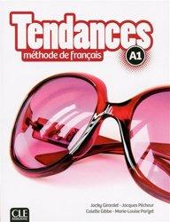 Tendances A1 - Méthode de français