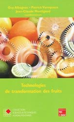Technologies de transformation des fruits