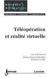 Téléopération et réalité virtuelle