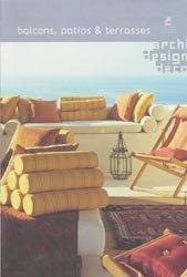 Terrasses, balcons et patios