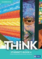 Think Level 4 - Student's Book