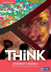 Think Level 5 - Student's Book