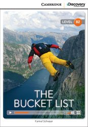 The Bucket List - Upper Intermediate - Book with Online Access