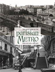 The story of the Paris Metro