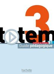 Totem 3 - Guide pédagogique