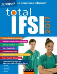 Total IFSI 2017 - Concours Infirmier