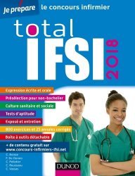 Total IFSI 2018 - Concours Infirmier