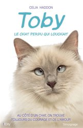 Toby, le chat qui louchait