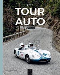 Tour auto 2018 : Optic 2000