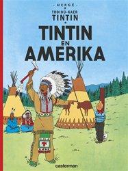 Troioù-kaer Tintin - Tintin en Amerika - En Breton