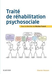 Traité de réhabilitation psychosociale