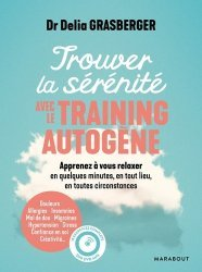 Trouver la sérénité avec le training autogène