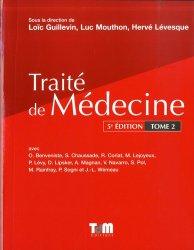 Traité de Médecine Tome 2