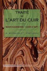 Traité de l'art du cuir