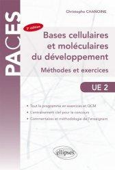 ue2 bases cellulaires et moleculaires du developpement methodes et exercices