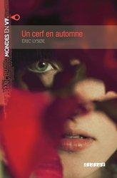Un Cerf en Automne - Livre + mp3