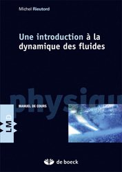 Une introduction à la dynamique des fluides