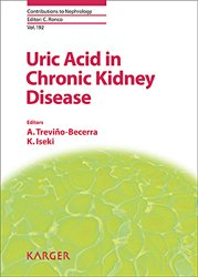Uric Acid in Chronic Kidney Disease