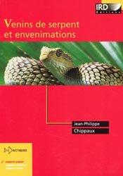 Venins de serpent et envenimations