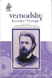 Vernadsky, la France et l'Europe