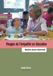 Visages de l'empathie en éducation