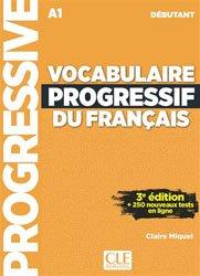 VOCABULAIRE PROGRESSIF FRANCAIS DEBUTANT A1