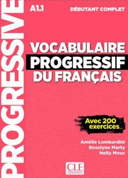 VOCABULAIRE PROGRESSIF FRANCAIS DEBUTANT