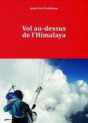 Vol au dessus de l'Himalya