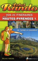 Vos 25 itinéraires dans les Hautes-Pyrénées 1