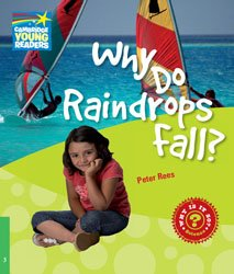 Why Do Raindrops Fall? - Level 3 Factbook