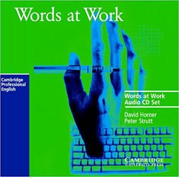 Words at Work - Audio CD Set (2)