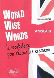 WORLD WISE WORDS