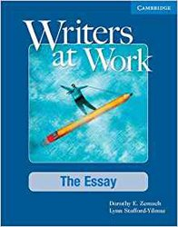Writers at Work: The Essay - Student's Book and Writing Skills Interactive Pack
