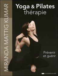 Yoga et Pilates thérapie