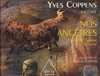 Yves Coppens raconte nos ancêtres - Tome 3