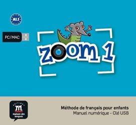 Zoom 1 – Clé USB